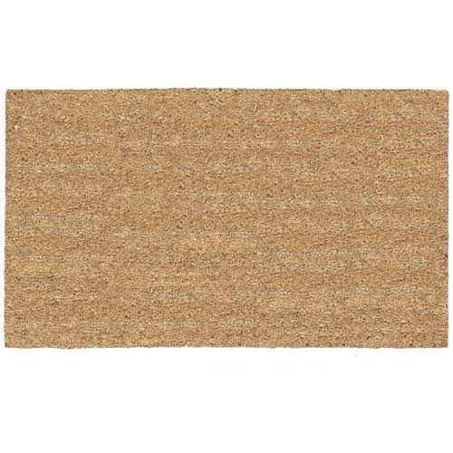 Americo Manufacturing Company 7727627 Americo Home Brush Entrance Door Mat