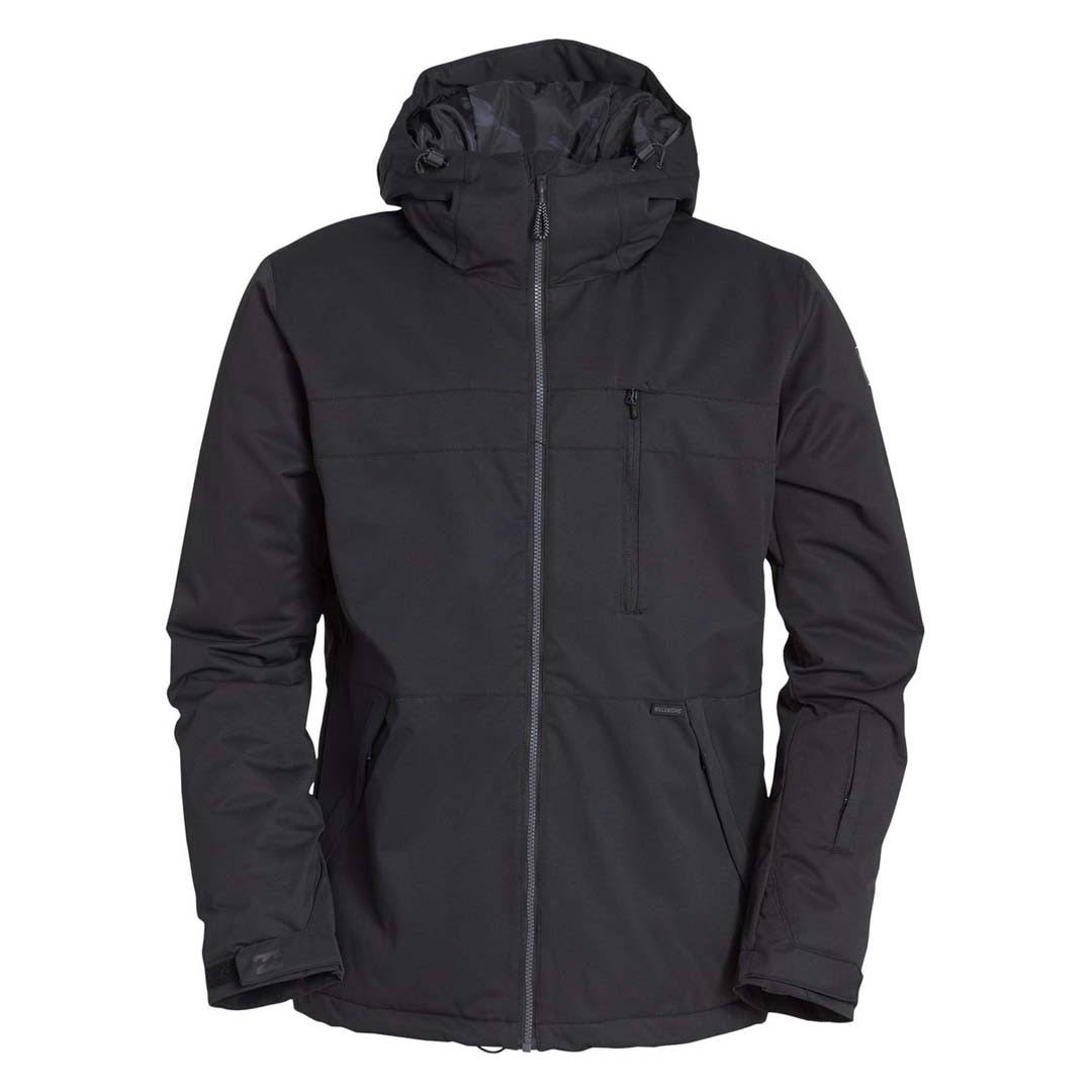 Billabong Men's All Day Snow Jacket - M