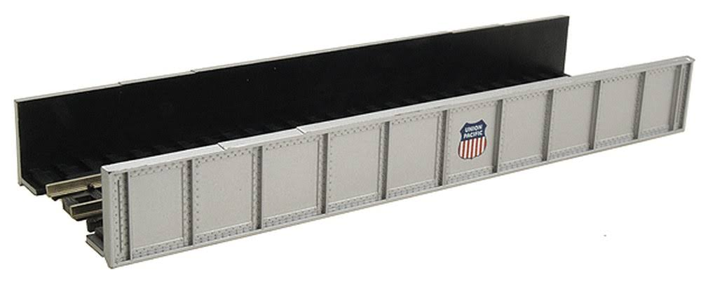 Atlas 2554 N Code 80 Plate Girder Bridge, Up