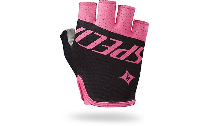 Specialized Women's Grail Gloves - Team Neon Pink - X-Large