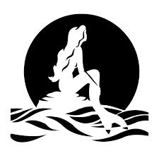 Wolf Pumpkin Stencils Free Printable by Little Mermaid Stencil Free Download Clip Art Free Clip Art