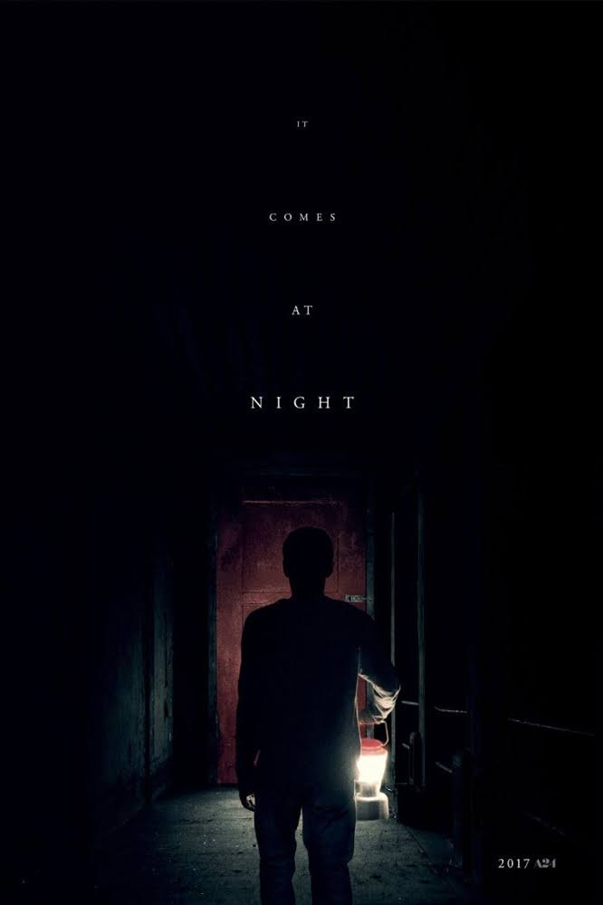 It Comes at Night-It Comes at Night