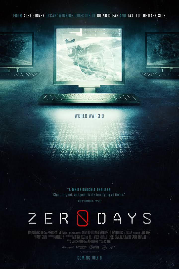Zero Days-Zero Days