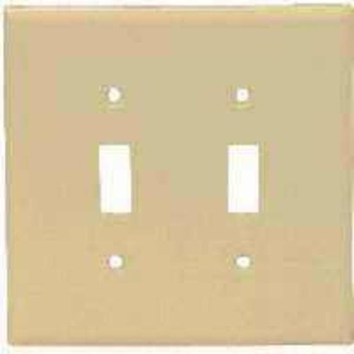 Cooper 2139V-BOX 2G Wallplate