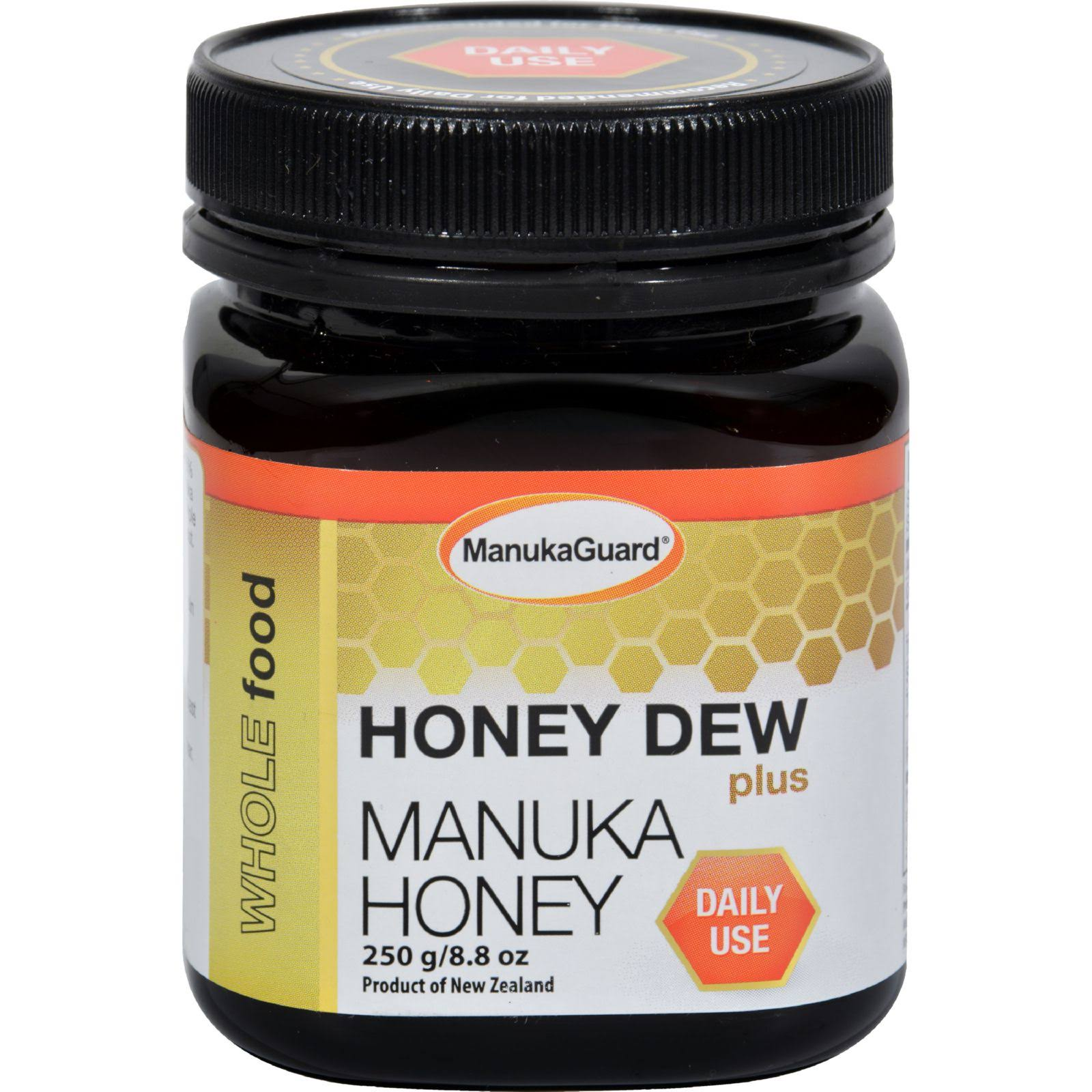 Manuka Honey Table Blend ManukaGuard Supplement - 8.8oz