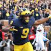 Michigan Football: Final injury report vs Army; Peoples-Jones won't play