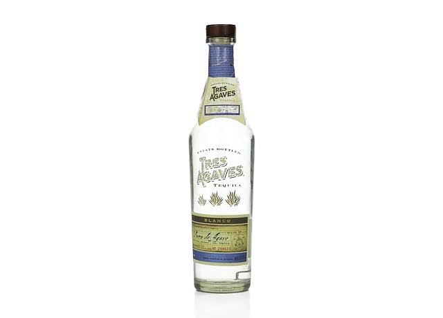 Tres Agaves Agave Nectar Mix - 750ml