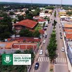 imagem de Santo Antônio do Leverger Mato Grosso n-12