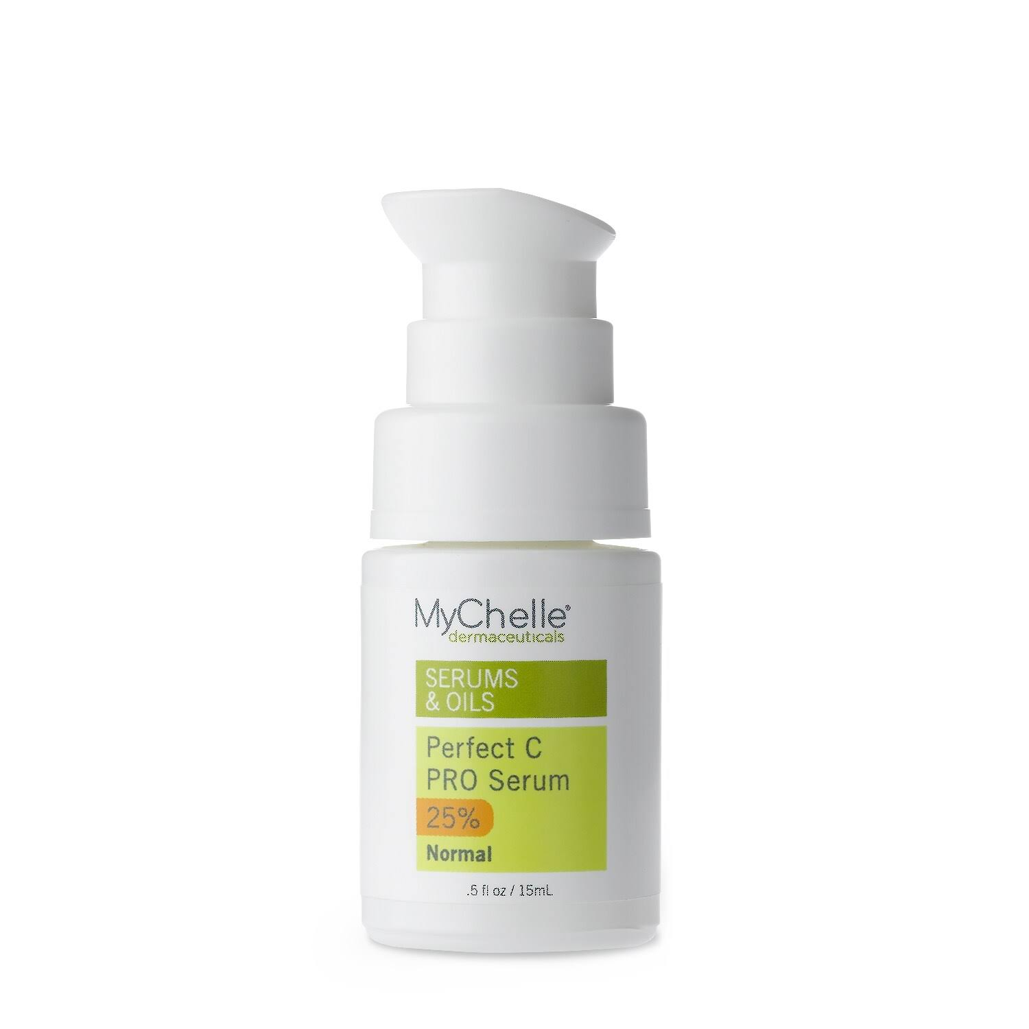 MyChelle Dermaceuticals - Perfect C Pro Serum 25% 0.5 fl oz