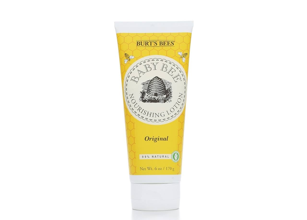 Burt's Bees Baby Bee Nourishing Lotion - 6oz