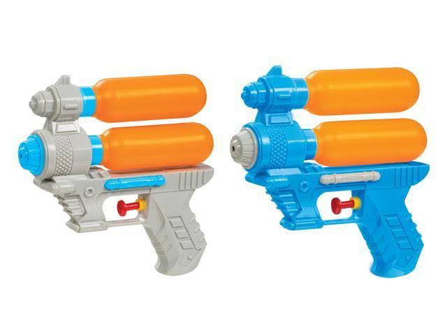 "Toysmith 20051 5-1/2"" Mini Water Blaster Assorted Colors"