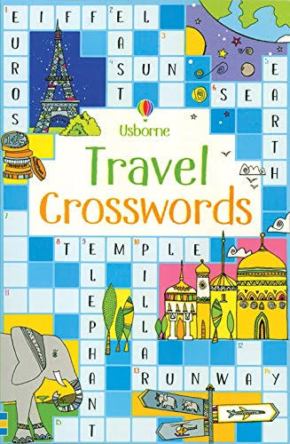Travel Crosswords [Book]