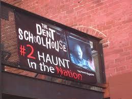 Halloween Haunt Kings Dominion September 26 by Haunt Smalltownbigcincy