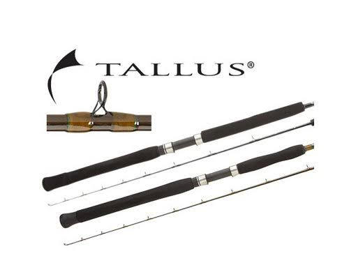 Shimano Tallus Blue Water Conventional Rod - TLC70MBBL