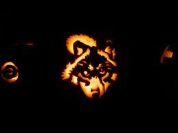 Wolf Pumpkin Stencils Free Printable by Wolf Pumpkin Stencil