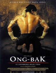 Ong Bak 1 - The Muay Thai Warrior-Ong-bak