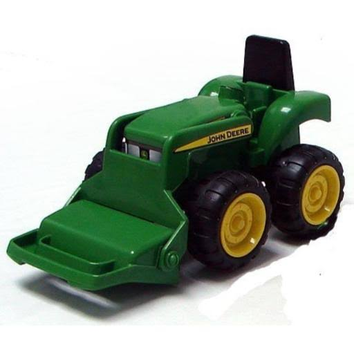 ERTL John Deere Heavy Duty Loader