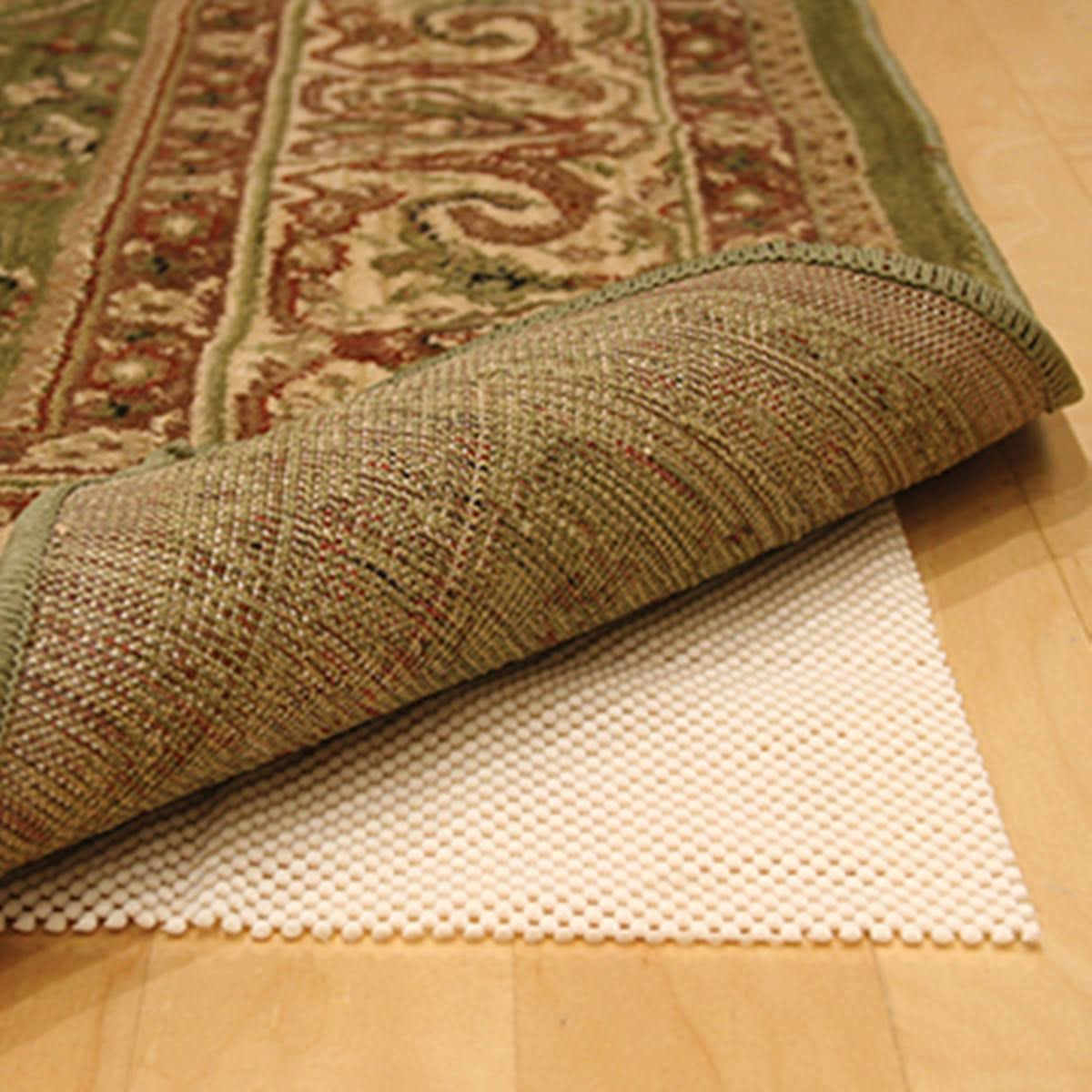 "Mohawk Home 3'4""x5' Better Stay Rug Pad, Ivory"