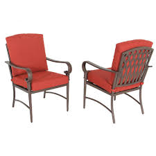 Replace Patio Sling Chair Fabric by Hampton Bay Westin Commercial Contract Grade Sling Patio Dining