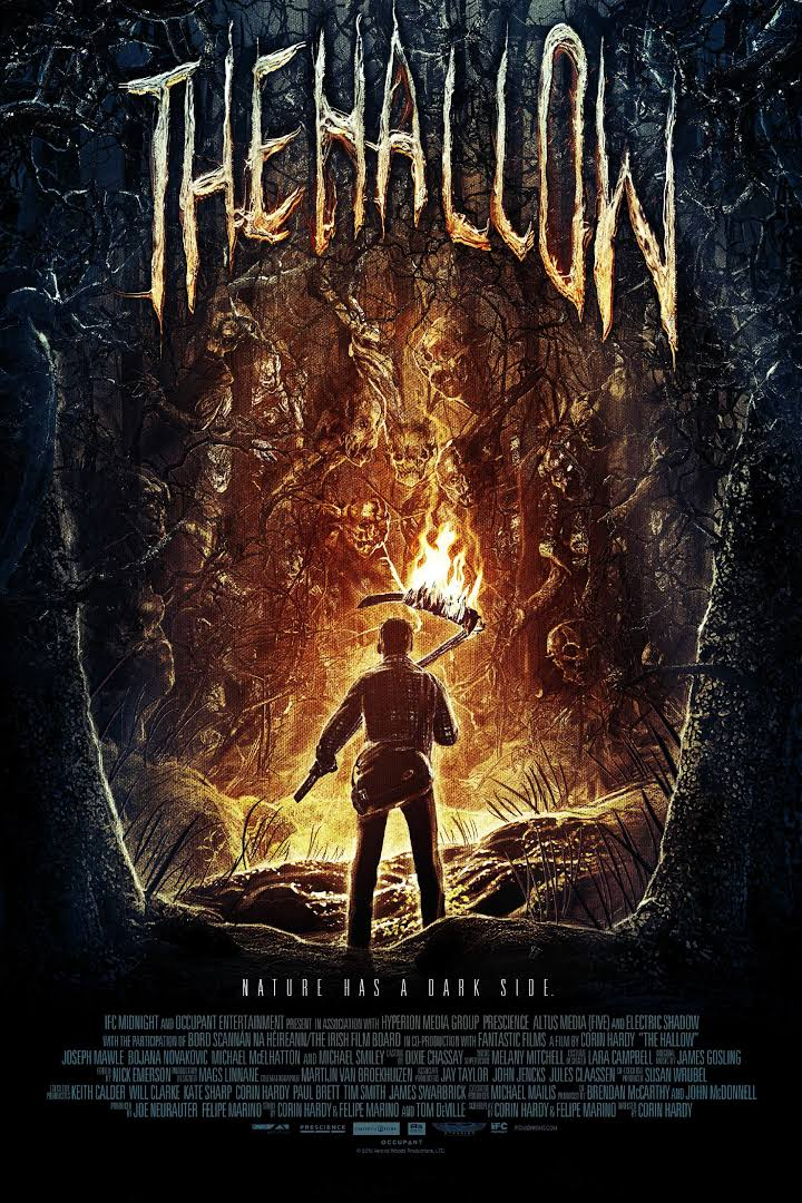 The Hallow-The Hallow