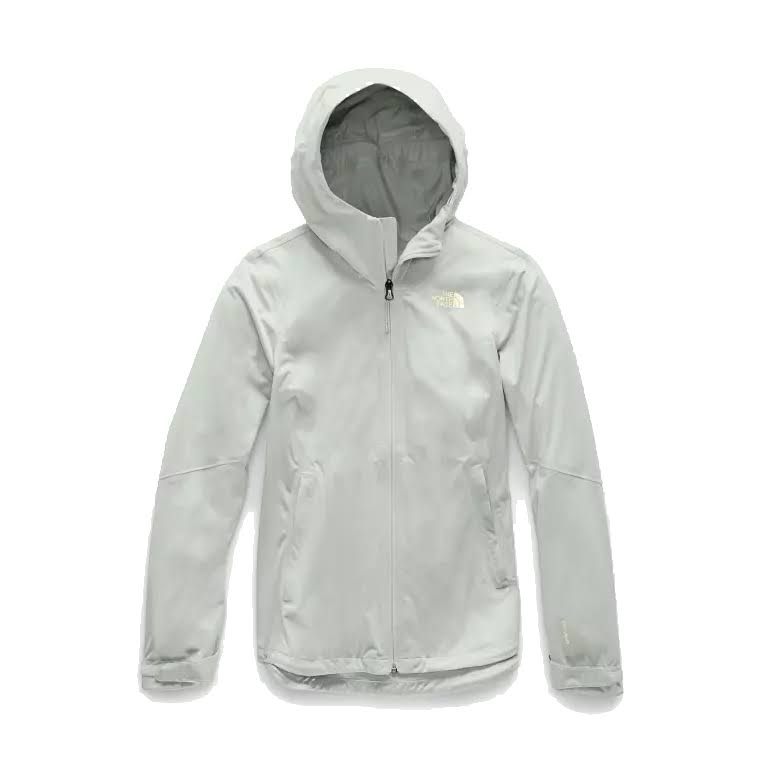 The North Face Allproof Stretch Jacket - Women's Tin Grey / M