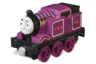 Fisher-Price Thomas The Train Adventures Vehicle Kevin