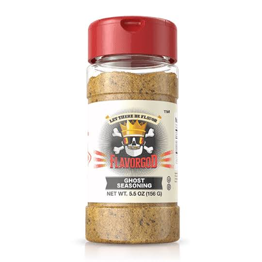1 Best-Selling 5oz. Flavor God Seasonings - Gluten Free Low Sodium