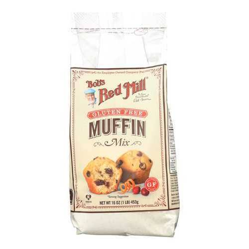 Bob's Red Mill Gluten Free Muffin Mix - 16 oz bag