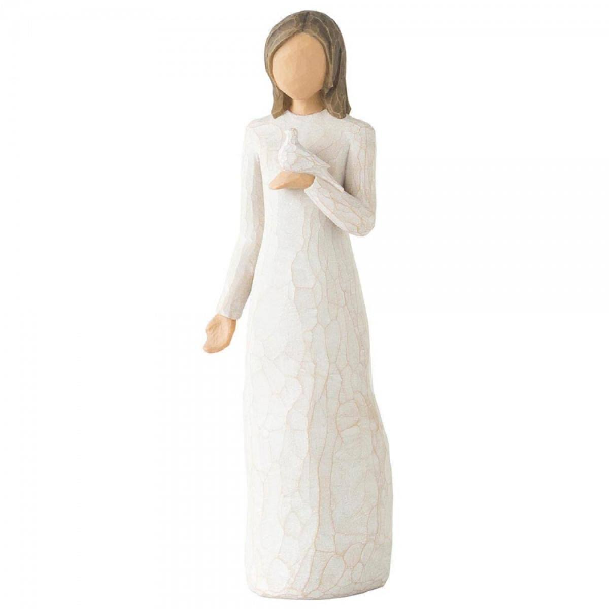 Willow Tree Figurine - with Sympathy
