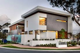Modern Home With A Fresh Interior Design And Sleek Architecture