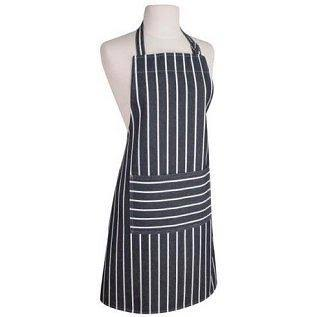 Now Design 2500348 Butcher Apron - Stripe