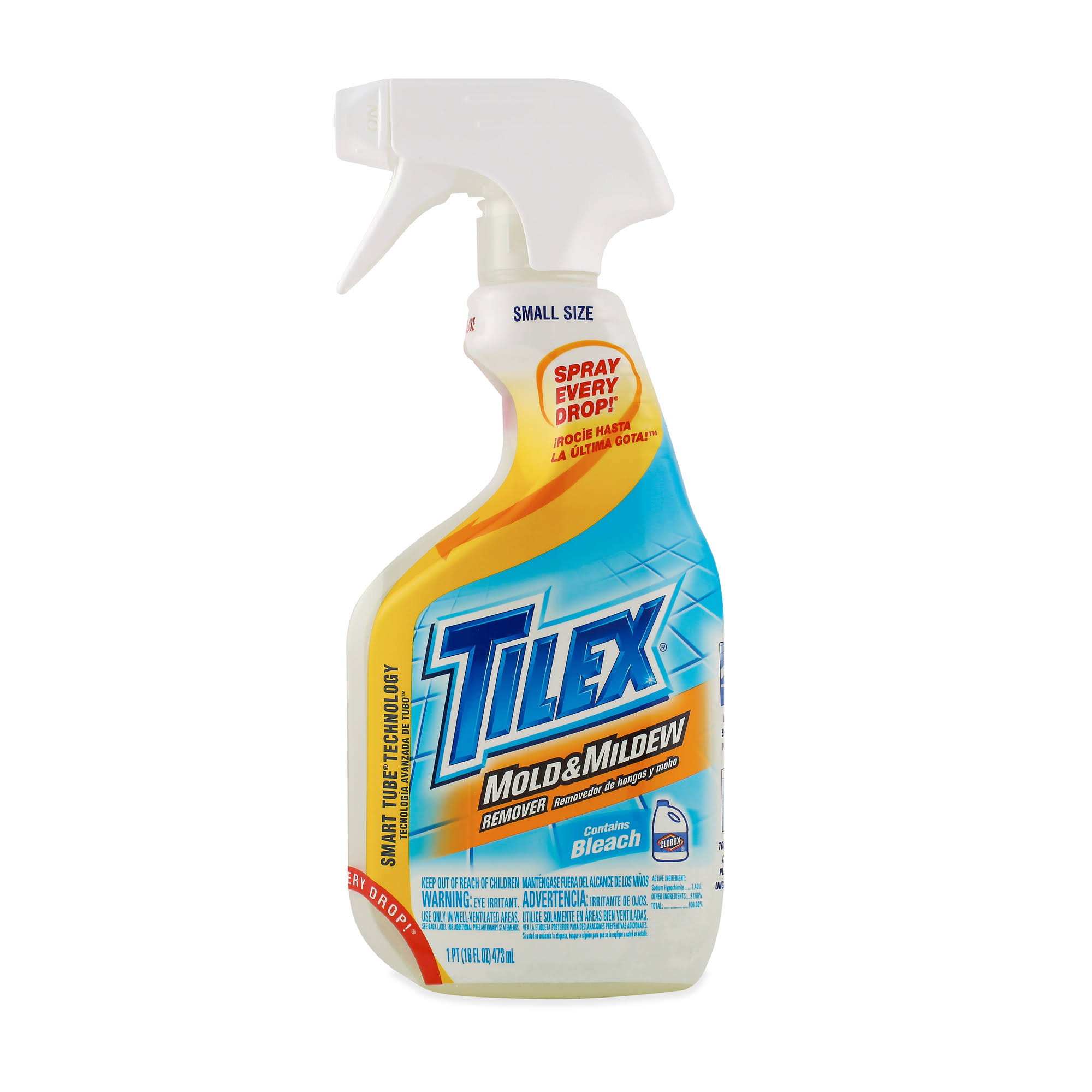 Tilex Mold and Mildew Remover Spray
