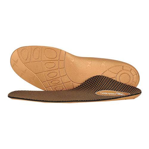 Aetrex Women's L400 Orthotic - 8 - W