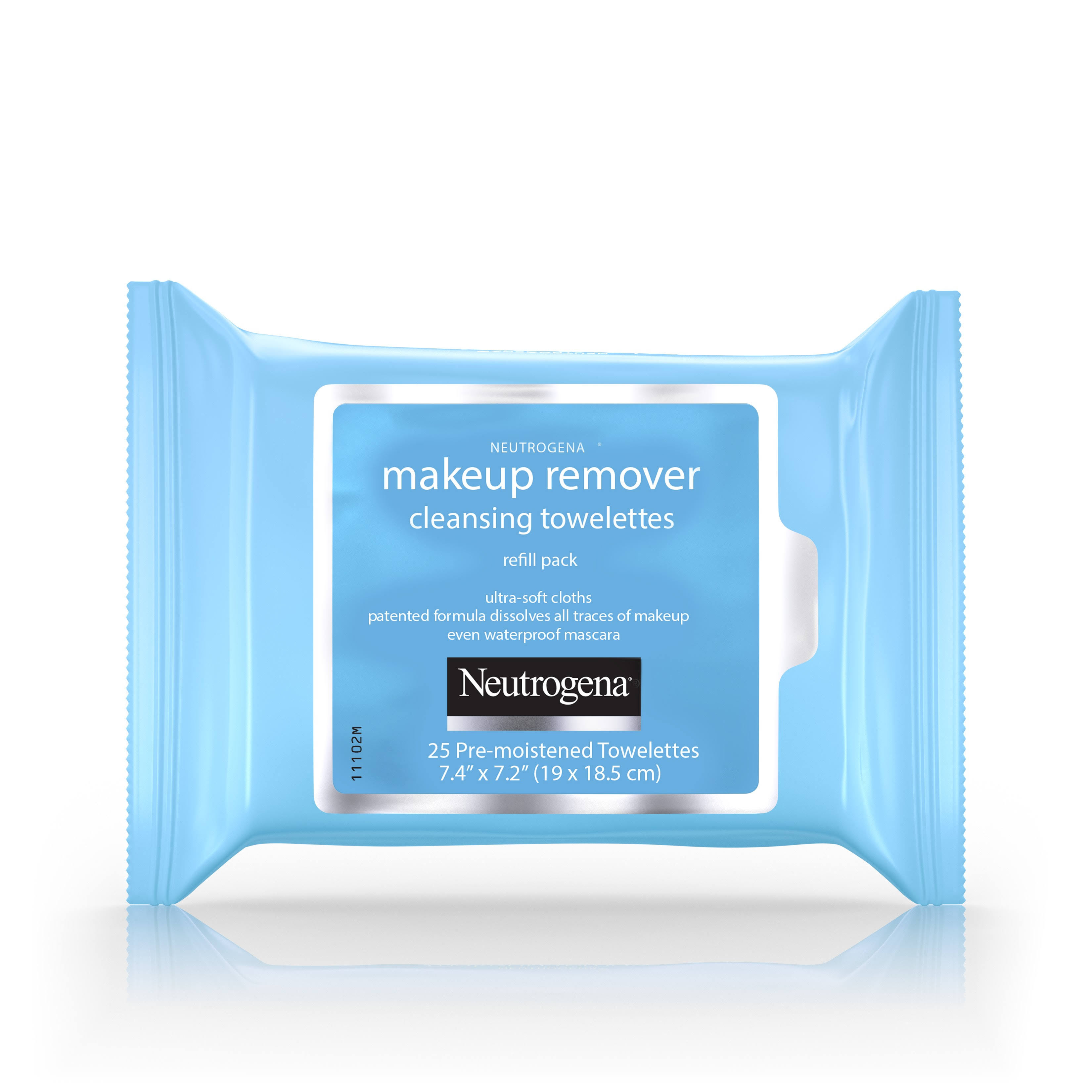 Neutrogena Make-up Remover Cleansing Towelettes - 25 ct