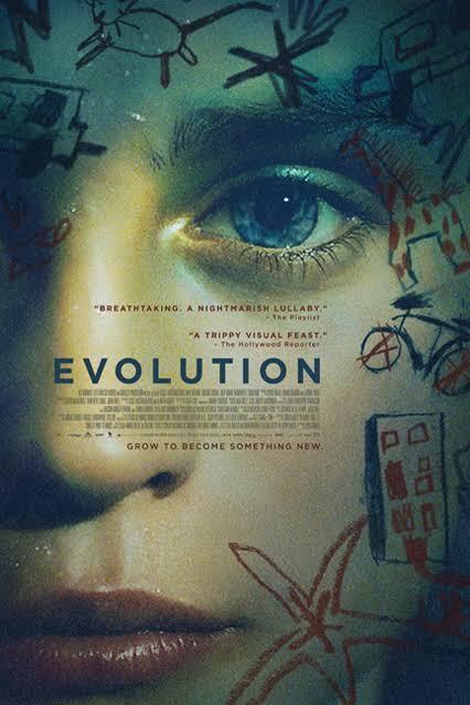 Evolution-Évolution