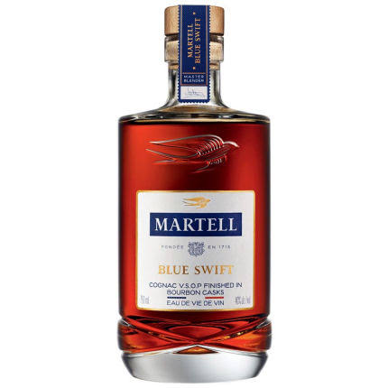 Martell Blue Swift - 750ml
