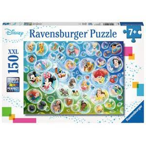 Ravensburger Disney Bubbles Jigsaw Puzzle - 150pcs