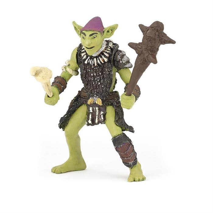 Papo Toy Figure - Goblin
