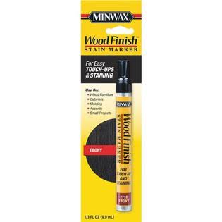 Minwax Wood Finish Stain Marker - 1/3""