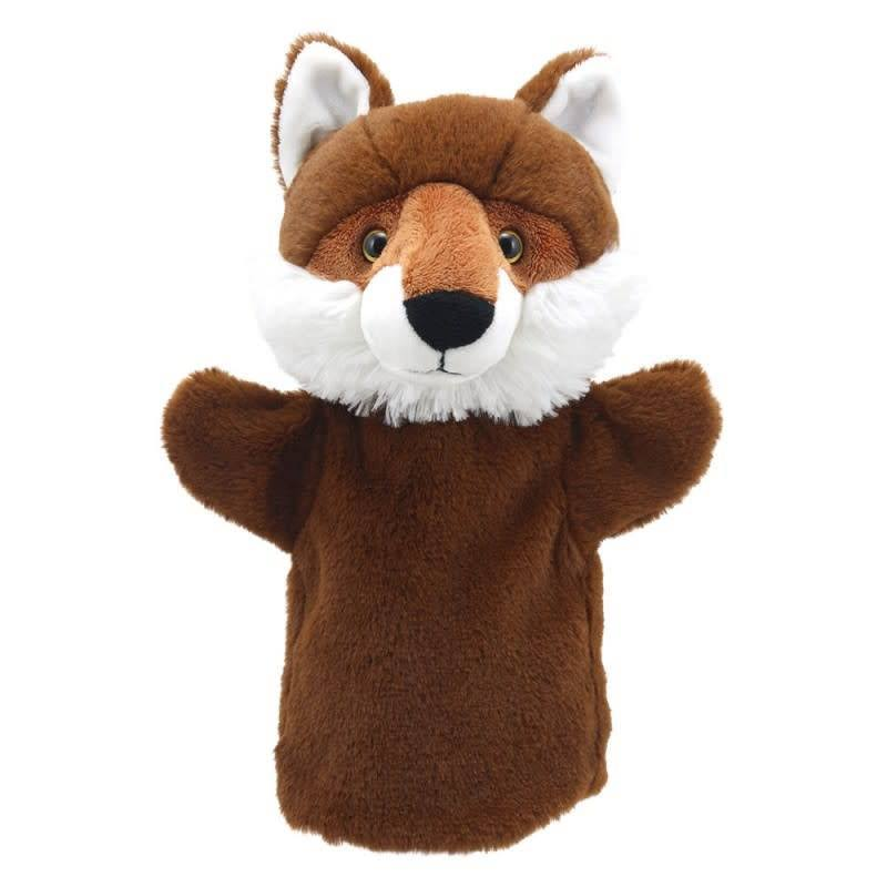 The Puppet Company Animal Puppet Buddies - Fox