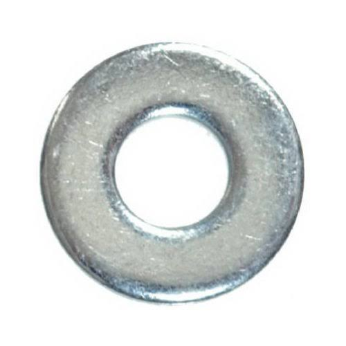 "The Hillman Group 280060 Flat Washer - 3/8"", 100pk"