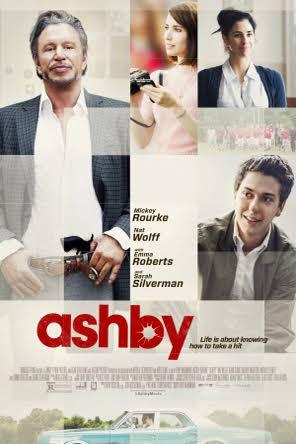 Ashby-Ashby