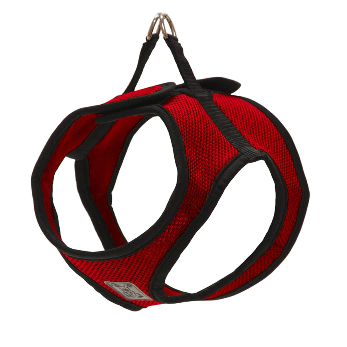 RC Pet Step-In Cirque Dog Harness - Red - X-Small