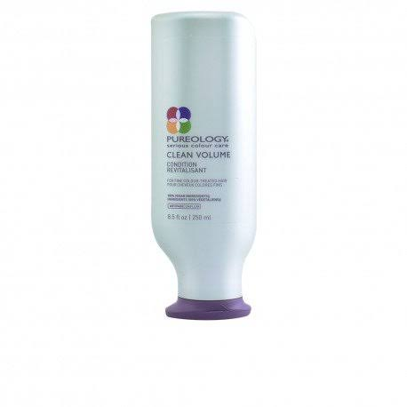 Pureology Condition, Clean Volume - 8.5 oz