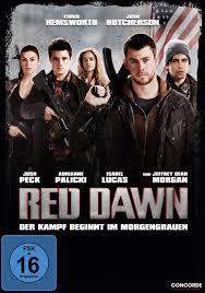 Red Dawn-Red Dawn