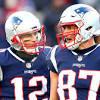 Rob Gronkowski se reúne con Tom Brady en Tampa Bay