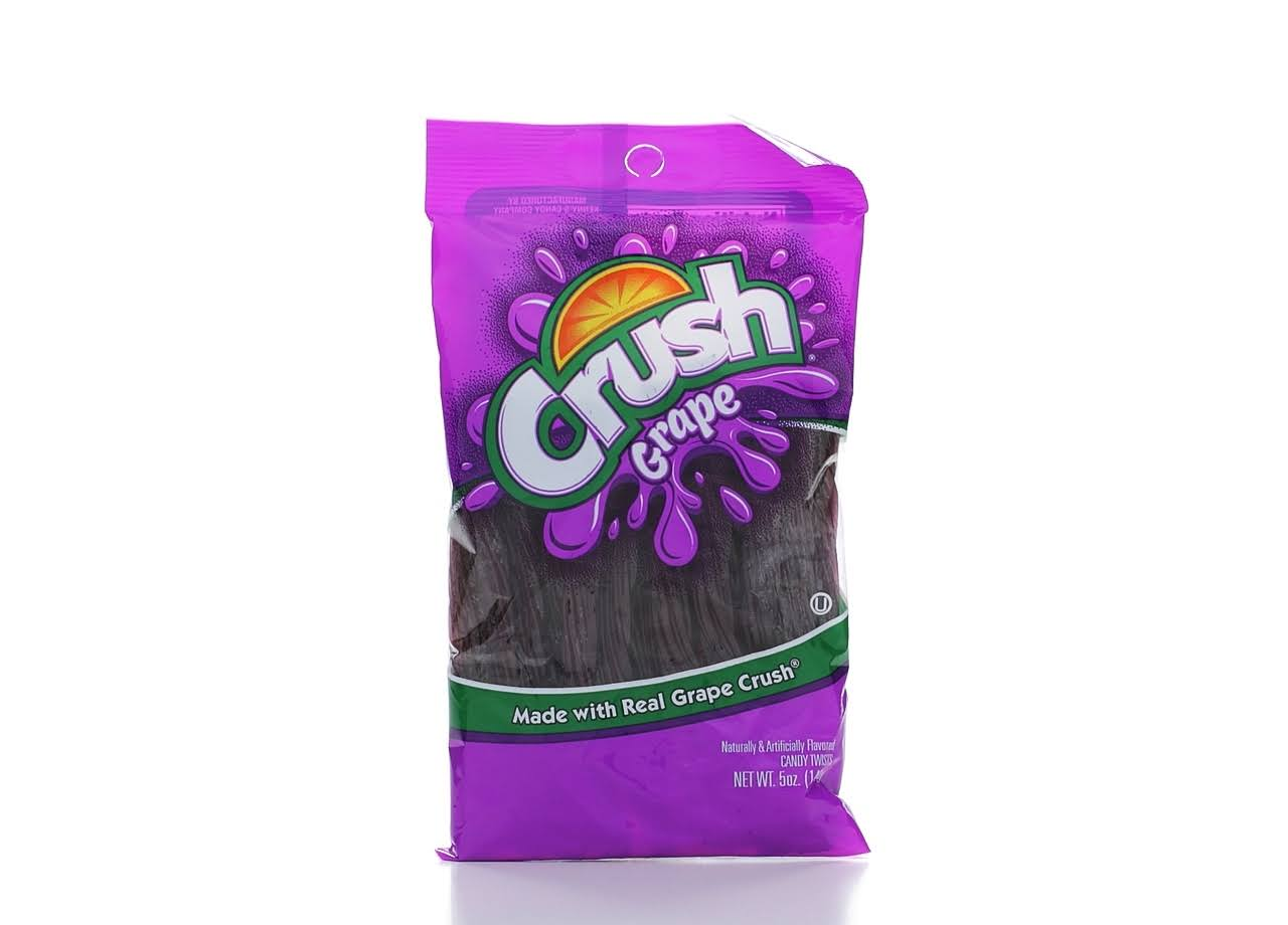 Crush Candy - Grape