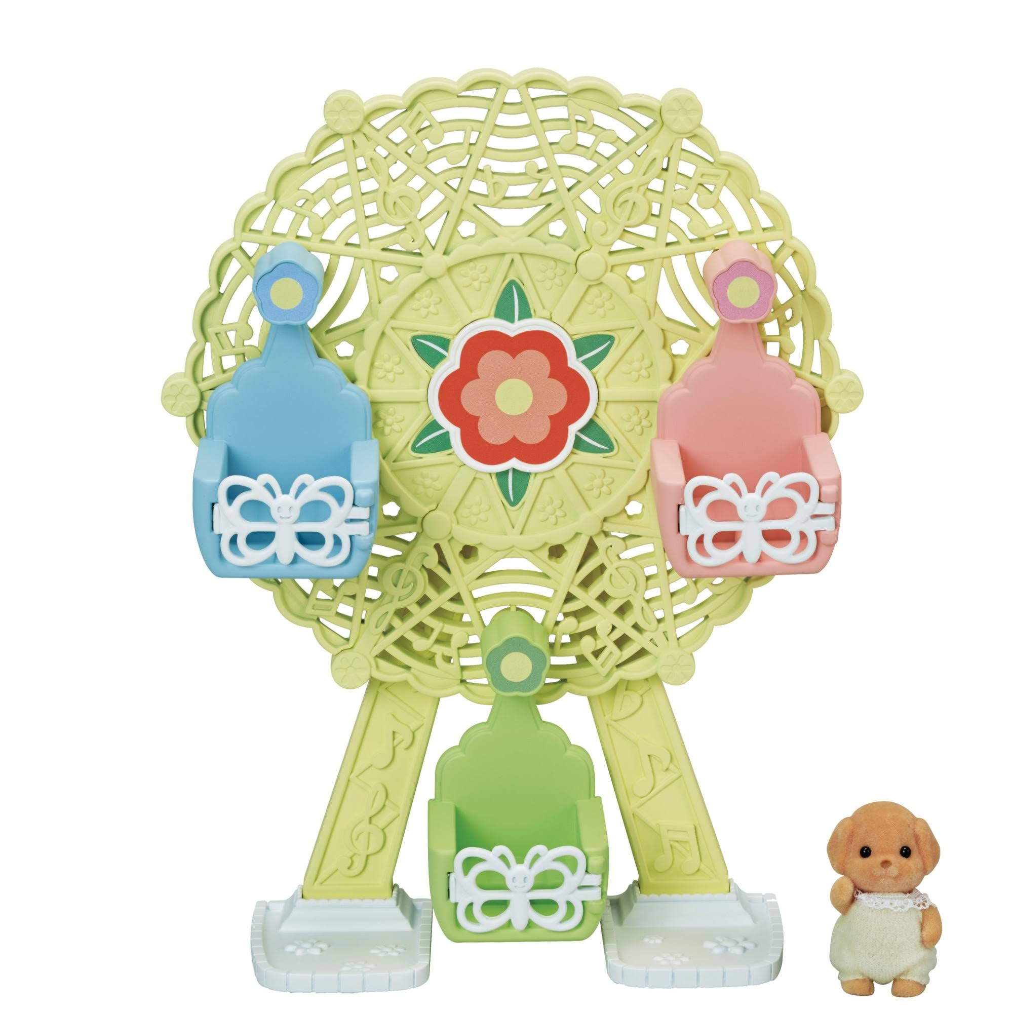 Calico Critters - Baby Ferris Wheel