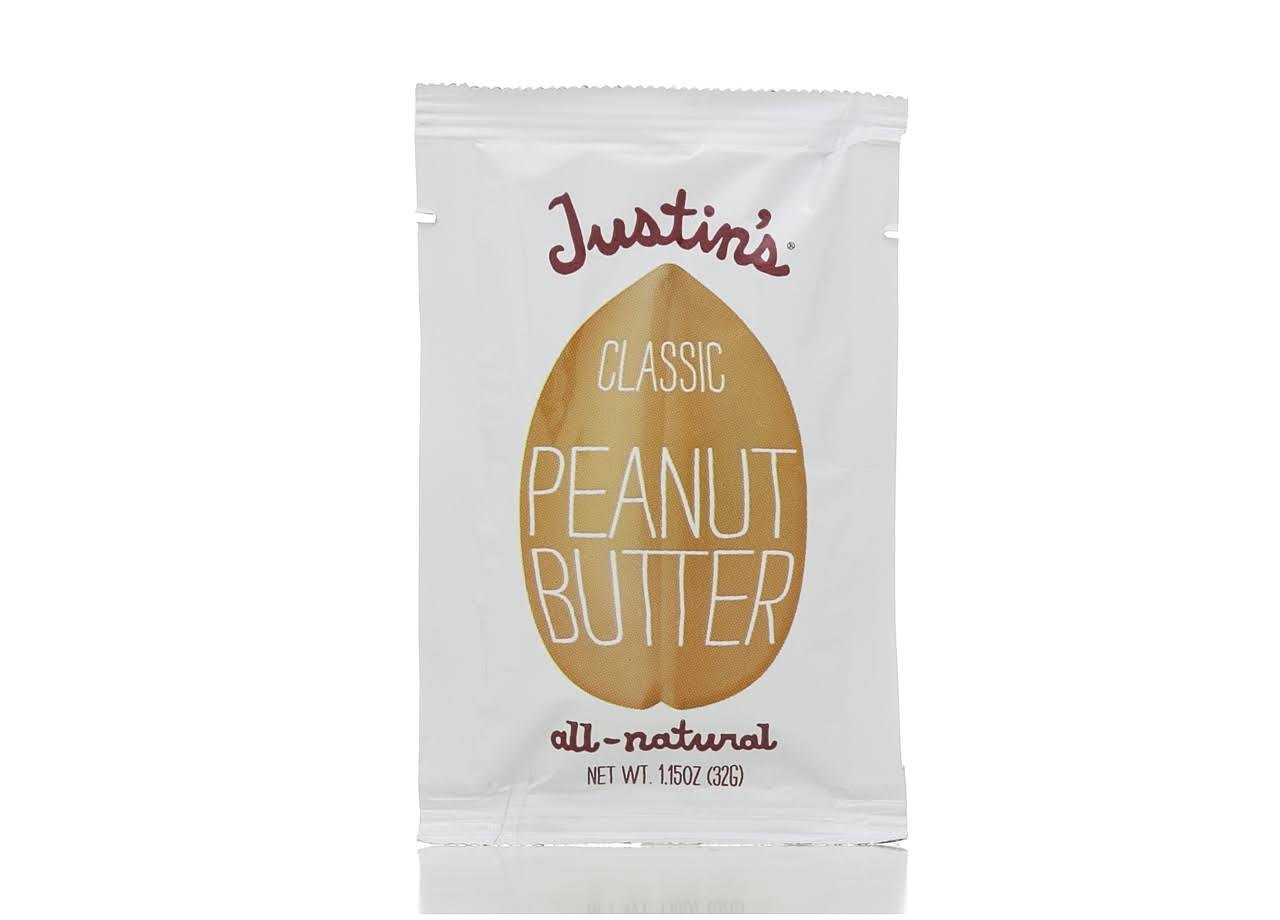 Justin's Classic Peanut Butter - 32g