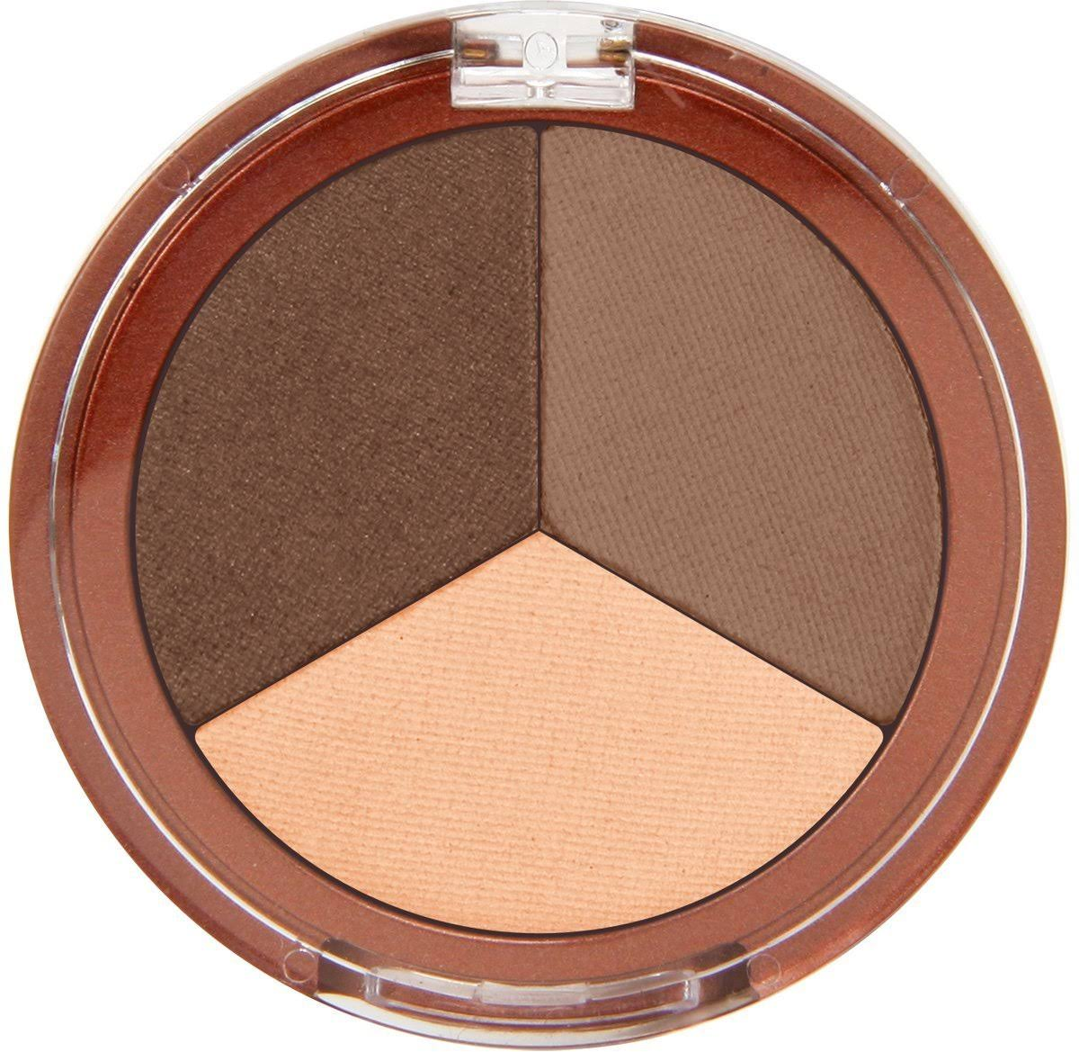 Mineral Fusion Trio Fragile Eye Shadow - 3g